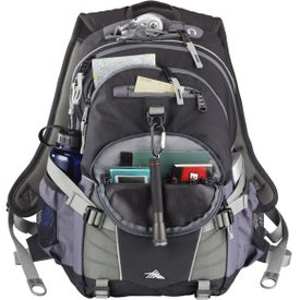 High Sierra Loop Backpack with Your Logo
