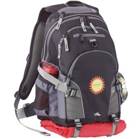 High Sierra Loop Backpack for Your Company