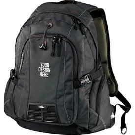 High Sierra Magnum Compu-Backpack