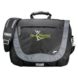 High Sierra Outbound Compu Messenger
