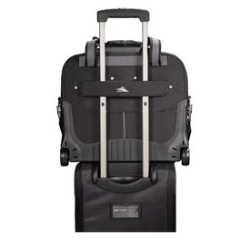 High Sierra Outbound Wheeled Compu Case Printed with Your Logo