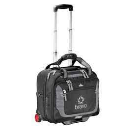 High Sierra Outbound Wheeled Compu Case Imprinted with Your Logo
