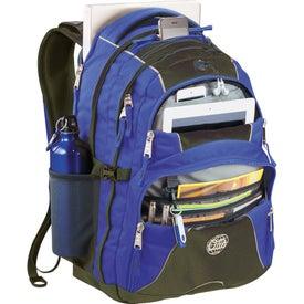 High Sierra Swerve Compu-Backpack for Your Church