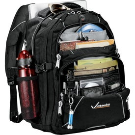 High Sierra Swerve Compu-Backpack for Promotion