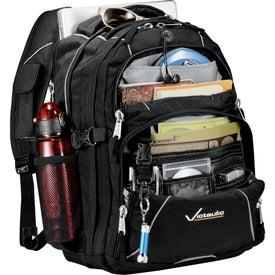 High Sierra Swerve Compu-Backpack for Promotion