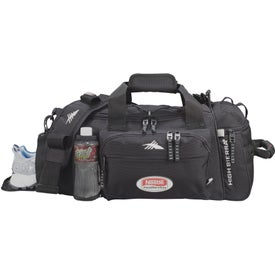 High Sierra Water Sport Duffel with Your Logo