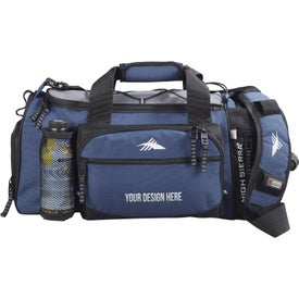 High Sierra Water Sport Duffels