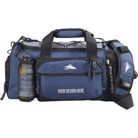 High Sierra Water Sport Duffel