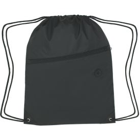 Company Hit Sports Pack with Front Zipper