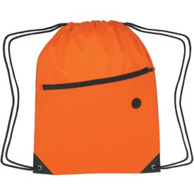 Hit Sports Pack with Front Zipper for your School