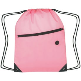 Hit Sports Pack with Front Zipper Giveaways