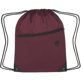 Hit Sports Pack with Front Zipper for Your Company