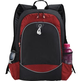 Hive Compu-Backpack for Advertising