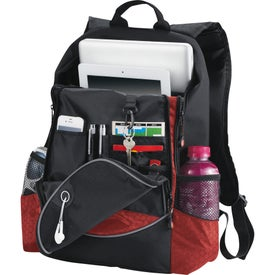Promotional Hive Compu-Backpack