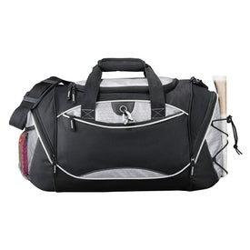 Hive Sport Duffel for Marketing