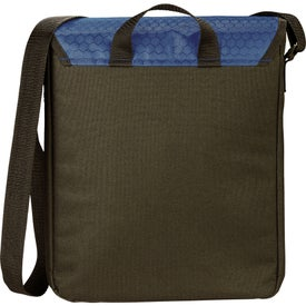 Hive Tablet Messenger Bag for Your Organization