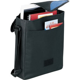 Hive Tablet Messenger Bag for Your Company