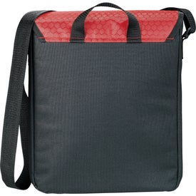 Promotional Hive Tablet Messenger Bag