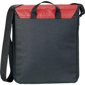 Promotional Hive Tablet Messenger Bag