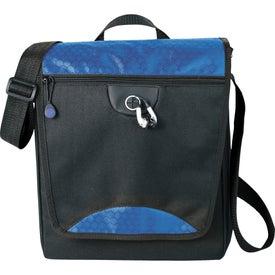 Hive Tablet Messenger Bag for Your Organization