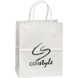 Hollywood Shopping Bag (Ink Imprint)