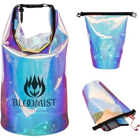 Hologram Waterproof Dry Bag (5 L)