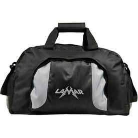 Horizons Sport Duffel for Promotion