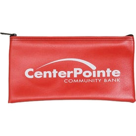 Horizontal Bank Bag EV 10.5 x 5.5