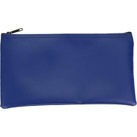 Horizontal Bank Bag EV 11 x 6