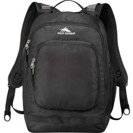 High Sierra Brewster Compu-Daypack for Customization