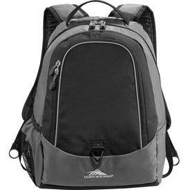 High Sierra Mojo Compu-Daypack for Your Church