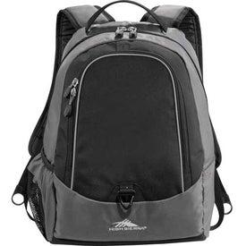 High Sierra Mojo Compu-Daypack for Your Church