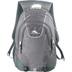 High Sierra Vortex Fly-By Compu-Backpack for Your Company