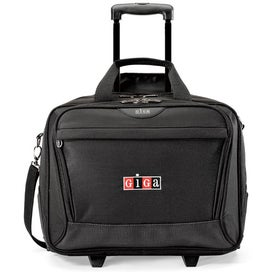 Icon Wheeled Computer Bag Giveaways