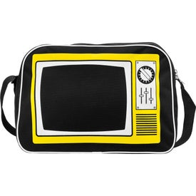 Promotional Iconic TV Business Case