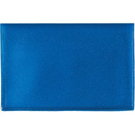 ID/Card Holder Imprinted with Your Logo