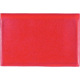 ID/Card Holder for Your Company