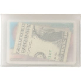 ID/Card Holder for Marketing