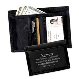 Promotional ID Wallet