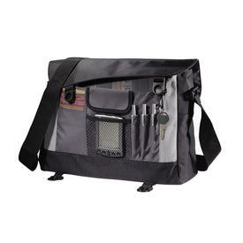 Identity Messenger Bag for your School