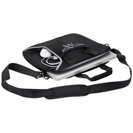 Imitation Neoprene Laptop Case Printed with Your Logo