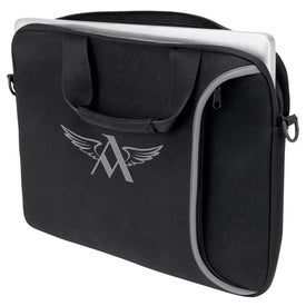 Imitation Neoprene Laptop Case Giveaways