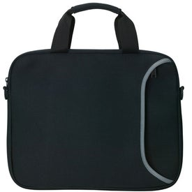 Imitation Neoprene Laptop Case with Your Logo