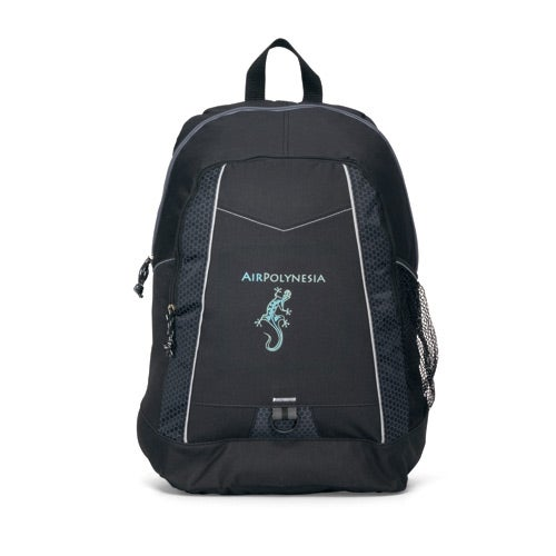 Red / Black Impulse Backpack