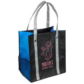 Impulse Mesh Shopping Bag