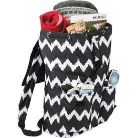 Personalized In Print Rucksack
