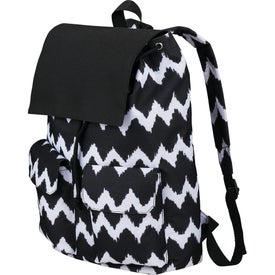 In Print Rucksack for Your Church