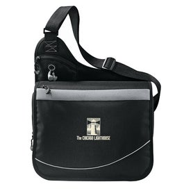 Customized Incline Urban Messenger Bag