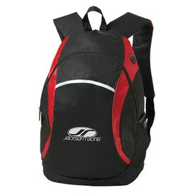 Personalized Infinity Backpack