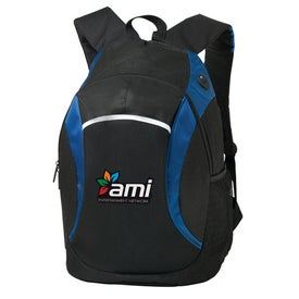 Infinity Backpack for Your Organization